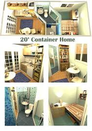 100 Homes From Shipping Containers Floor Plans Pin By Lissa DuVall On Container Houses Tiny