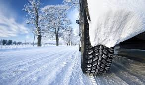 Does A Winter Tire Discount Get Drivers To Install Winter Tires?