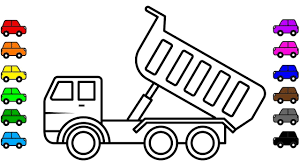 Construction Truck, Dump Truck Colouring Pages For Kids, Learn ... Urban Cargo Trucks Vector Seamless Pattern In Simple Kids Style Truck Tunes 2 Is Here New Trucks Dvd For Kids Youtube Wood Truck Toys Montessori Organic Toy Children Wooden Tip Lorry Tippie The Dump Car Stories Pinkfong Story Time Bruder Man Tga Rear Loading Garbage Toy 02764 New Same Learn Colors With Cstruction Playset Vehicles Boys Larry The Lorry And More Big For Children Geckos Garage Why Love Gifts Obssed With Popsugar Family