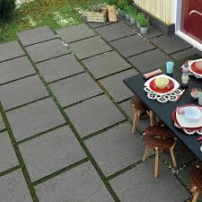 agréable epaisseur dalle beton terrasse exterieur 1 dalle