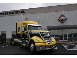 100 Lonestar Truck 2019 INTERNATIONAL LONESTAR East Liverpool OH 5005222145