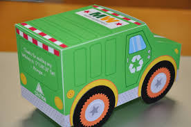 Garbage Truck Birthday Party Favor Box Paper By GlitterInkDesigns ... Dump Trucks For Sale In Des Moines Iowa Together With Truck Party Garbage Truck Made Out Of Cboard At My Sons Picture Perfect Co The Great Garbage Cake Pan Cstruction Theme Birthday Ideas We Trash Crazy Wonderful Love Lovers Evywhere Favor A Made With Recycled Invitations Mold Invitation Card And Street Sweepers Trash Birthday Party Supplies Other Decorations Included Juneberry Lane Bash Partygross