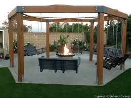patio furniture swing – travel messenger