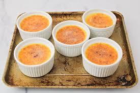 best creme brulee recipe lil