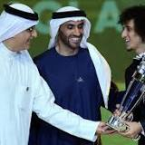 AFC Champions League, Al Ain FC, Omar Abdulrahman, Esteghlal F.C., Shabab Al-Ahli Dubai FC, Nasser Al-Shamrani