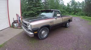 What To Look Out For When Buying A Dodge First Gen Cummins Pickup ... Dodge D Series Wikipedia 1993 Dodge Ram 3500 4x4 Marissa Southern Truck 1st Gen Queen 150 Questions 1992 W150 Cargurus My Pride And Joy My First Truck As A 17 Year Old Making Minimum 2017 Ram Diesel Dually Autosdriveinfo 1949 B108 Halfton Pickup Sema Bully Dogs Dpf System Show Your Lifted 1st Gen Trucks Page 2 Cummins 15 Pickup Trucks That Changed The World Of Most Revolutionary Pickups Ever Made First Look 2015 1500 Texas Ranger Concept Drive Motor Truck 2014 Ecodiesel