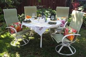 Vintage Homecrest Patio Furniture by Chair Care Patio Furniture Repairpatio Slings And Outdoor