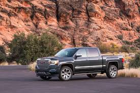 100 Gmc Trucks For Sale By Owner GM Rakes In Cash As HighEnd Denali Line Rides Truck Wave Bloomberg