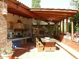 construire une cuisine d été cuisine d ete exterieure cgrio