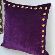 Sequin Decorative Pillows