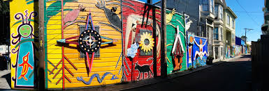 Balmy Alley Murals Mission District by Top 10 Things To Do In San Francisco X Days In Y