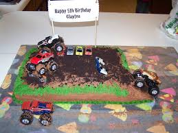 Monster Truck Cake - CakeCentral.com Monster Truck Cake My First Wonky Decopac Decoset 14 Sheet Decorating Effies Goodies Pinkblack 25th Birthday Beth Anns Tire And 10 Cake Truck Stones We Flickr Cakecentralcom Edees Custom Cakes Birthday 2d Aeroplane Tractor Sensational Suga Its Fun 4 Me How To Position A In The Air Amazoncom Decoration Toys Games Design Parenting Ideas Little