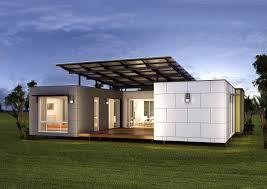 100 Inexpensive Modern Homes Affordable Modern Prefab Small Homes Design Via