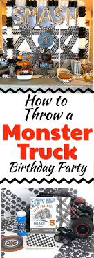 What A Fun Monster Truck Party This Will Be! Everything Is Here To ... Monster Truck Party Printables Set Birthday By Amandas Parties Invitation In 2018 Brocks First Birthday Invite Car Etsy Fire Invitations Tonka Envelopes Engine Online Novel Concept Designs Jam Free British Decorations Supplies Canada Open A The Rays Paxtons 3rd Party Trucks 1st 2nd 4th Ticket Iron On Blaze And The Machines Baby Shark Song Printable P