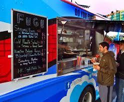 100 Fugu Truck Joes Retirement Blog Boston Massachusetts USA