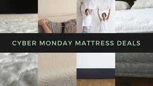 Best Cyber Monday Mattress Deals - Up To $1200 Off