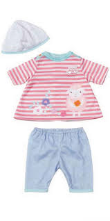 my first baby annabell clothing and accessories new ebay