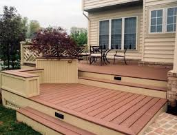 Excellent Wood Patios And Decks For Home – Wood Patio Decks
