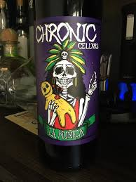 Sofa King Bueno 2015 Chronic Cellars by 2016 Chronic Cellars La Muneca Usa California Central Coast