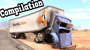 BeamNG Drive - My Best Truck Crash Tests Simulation - YouTube Semi Truck Crashes And Jacknifes Youtube Crazy Truck Crash Amazing Trucks Accident Best Trailer Crash Police Chases 4 Beamng Drive Lorry Aberdeen Heavy Recovery Test 2017 Pickup Colorado Tacoma Frontier Big Rig Us 97 Wa 14 Viralhog Euro Simulator 2 Scania Damage 100 Monster Jam 2012 Tampa Compilation 720p Video Into Walmart Store Videos For Kids Hot Wheels Monster Jam Toys Survivor Speaks Out About Semitruck Accident Volving Bus Of Pig Road Repair Vehicles Episode 140