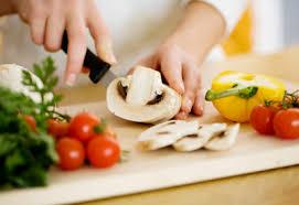 aide de cuisine valeurs nutritives acide pantothénique vitamine b5 recettes maroc