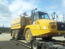 100 Dump Trucks For Sale In Alabama Caterpillar 725C For Sale AL Price 379500 Year 2015 Used