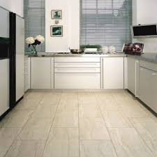Best Floor For Kitchen And Living Room by Kitchen Floor Ideas On A Budget Porcelain Vs Ceramic Tile Cost