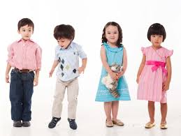 5 Best Clothing Brands For Your Kids