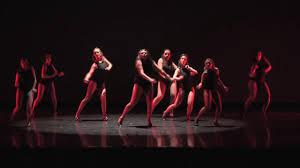le studio de la danse jazz cabaret talons