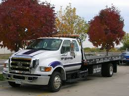 Tow Trucks: Rollback Tow Trucks For Sale Craigslist