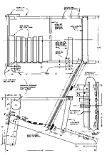 Free Plans For Lawn Chairs by Adirondack Chair Page 2 Plans For Cape Cod Folding And