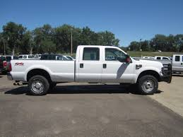 100 F350 Ford Trucks For Sale 2010 Super Duty SRW XL Glendive MT Glendive S Corp