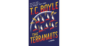 Sparknotes Tortilla Curtain Chapter 4 by The Terranauts By T C Boyle