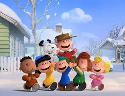 Carson Daly Halloween Linus by The Peanuts Movie Good Grief They Ruined Charlie Brown The