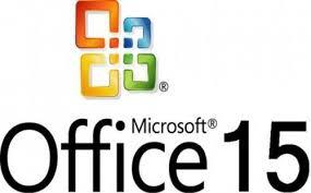 Microsoft fice 2015 15 Identi