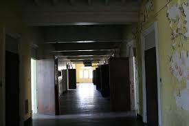 Halloween Attractions In Parkersburg Wv by Explore The Haunted Halls Of The Trans Allegheny Lunatic Asylum