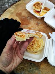 Food Truck Fri…Tuesday: Get Your Pancake Fix At Flapjack's ...