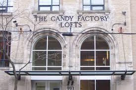 100 Candy Factory Lofts Toronto Habitats The