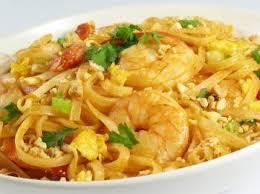 cuisine thailandaise recette pad recettes de cuisine thaïlandaise