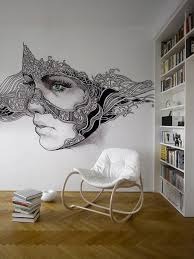 Decorative Painting Ideas For Walls Photo Of Good Wall
