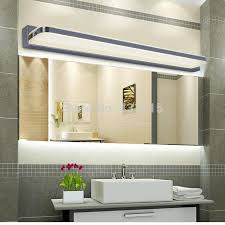 Modern Led Bathroom Sconces by 80cm Led Bathroom Wall Light For Mirror Indoor Wall Lights Lamp