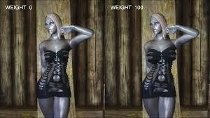 chapi u0027s dress conversion 7b bombshell bbp loverslab