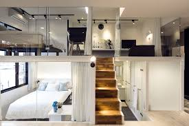20 Loft Home Design Ideas As The Unique Living Experience New Loft ... Loft House Designs Style Homes Australia The Capricorn Glamorous Studio Decorating Ideas Photos Best Idea Home Genius Staircase Storage Home Design Stairs For Small Houses Plans With Plan Morris Floor Two Story Surprising To Ceiling Shot 5 Artful Three Dark Colored Apartments With Exposed Brick Walls Philippines Youtube 25 House Ideas On Pinterest Interior Perth 53247 Outstanding 50 On Decoration