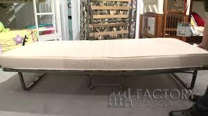 Linon home decor products roma folding bed Home decor