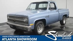 100 Custom C10 Trucks 1982 Chevrolet Deluxe For Sale 100688 MCG