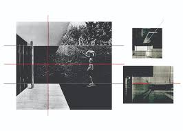 100 Barcelona Pavilion Elevation Corrupt Mies Symmetries At The Pavilion Eva Sopeoglou