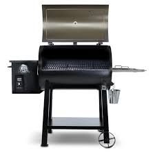barbecue cuisine pit pellet grills best wood fired pellet bbqs electric
