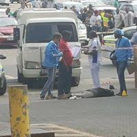 intelligence bureau sa allegedly kills himself after failed in transit heist