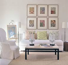 Wall Arts Frame Fabric Art Design Diy Framed Inside Best And Newest