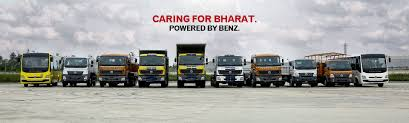 BharatBenz Trucks, Buses, Commercial Vehicle, Heavy Vehicle ...